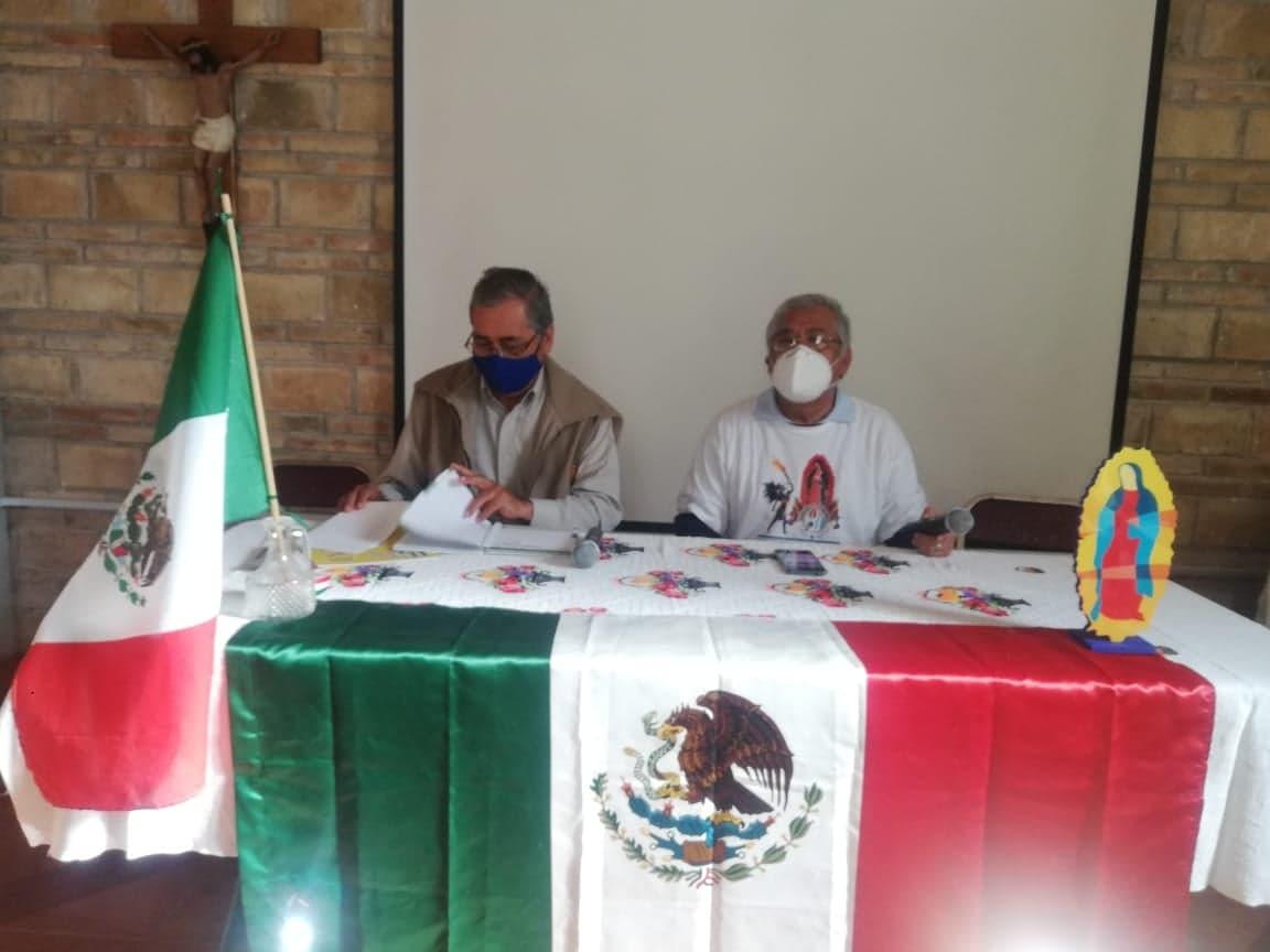 Arribará Antorcha Guadalupana a diócesis de Tehuacán en modalidad de caravana