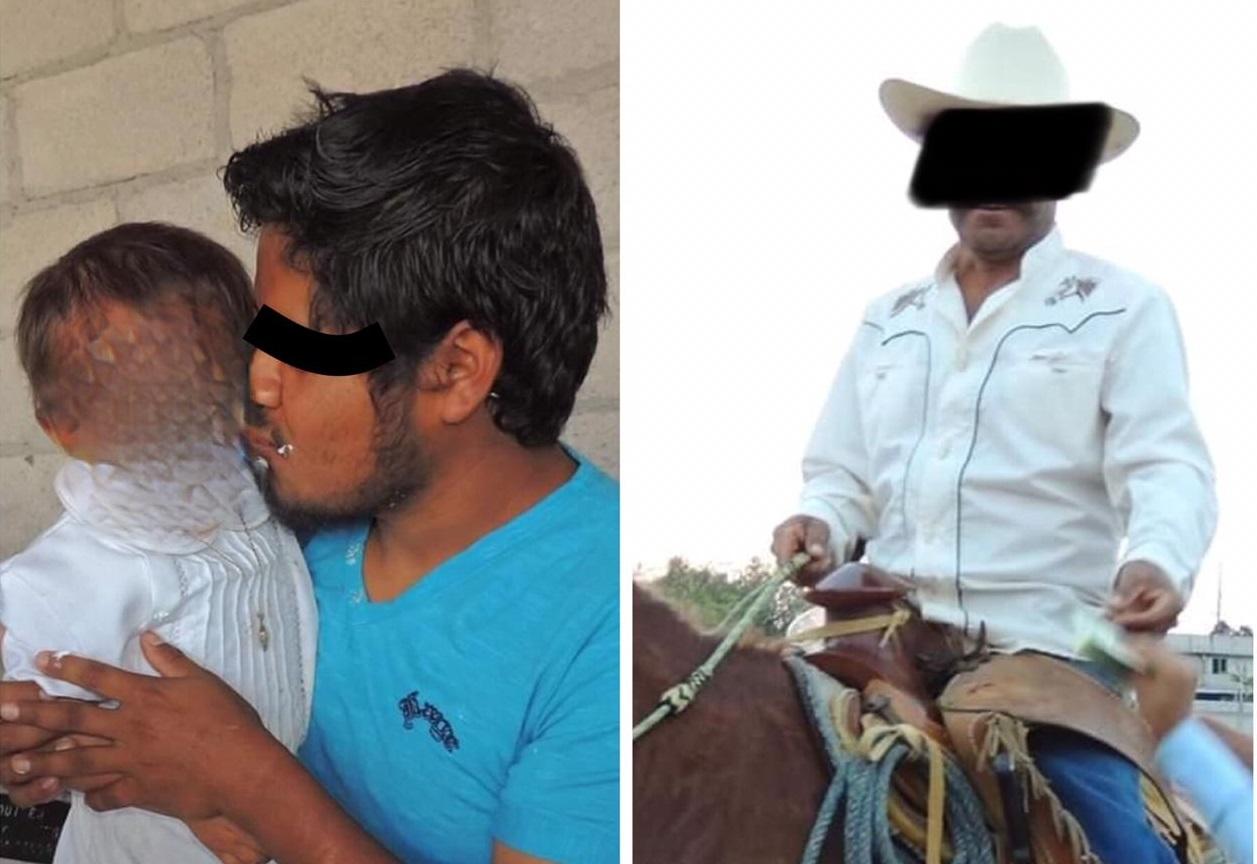 Asesinan a dos antorchistas frente a su familia en Ahuatempan