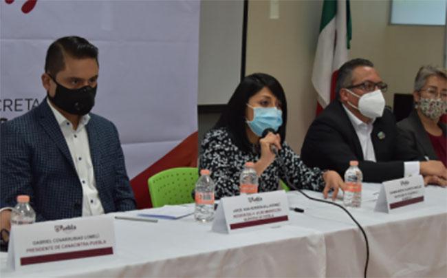 En Puebla capital negocios podrán recibir financiamiento de inversionistas