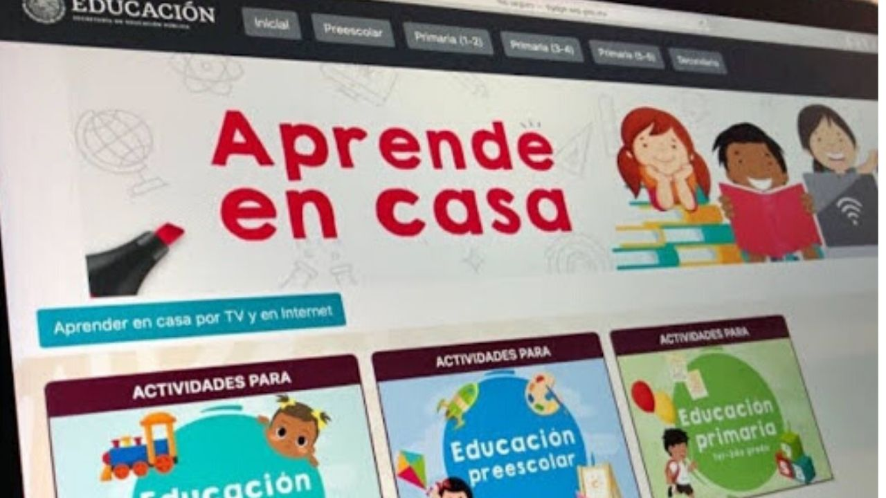 Apoyan a estudiantes de San Andrés para tomar clases virtuales