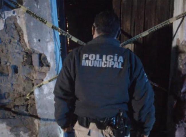Matan a puñaladas a mujer en su casa en San Pedro Cholula