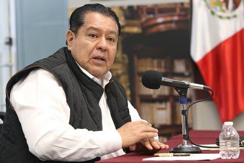 Rechaza Aréchiga que funcionarios hayan revendido concesiones de transporte