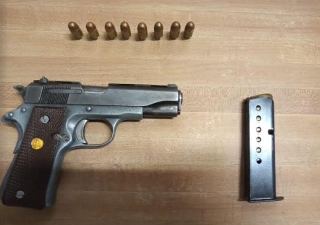 Aseguran a sujetos con armas de fuego y droga en Xalmimilulco