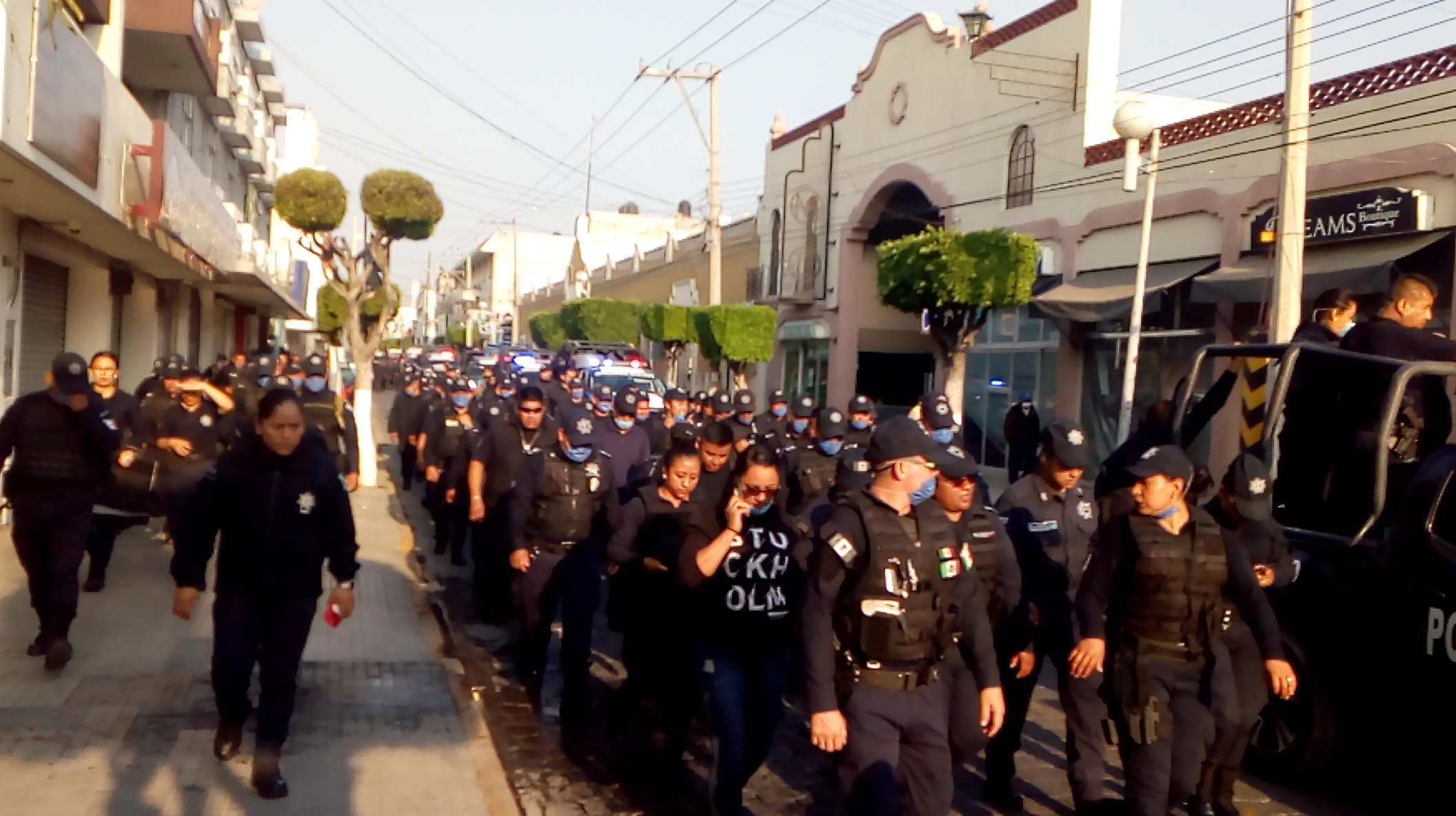 Sedena aún no entrega armas que compró el Ayuntamiento de Tehuacán