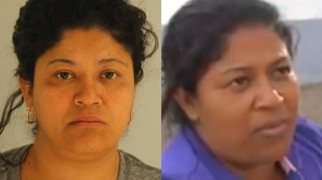 Lady Frijoles pasará 4 años en prisión de Texas