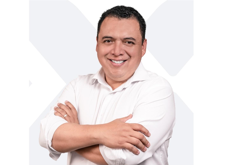 Impugnan candidatura de Caballero por buscar reelección con otro partido