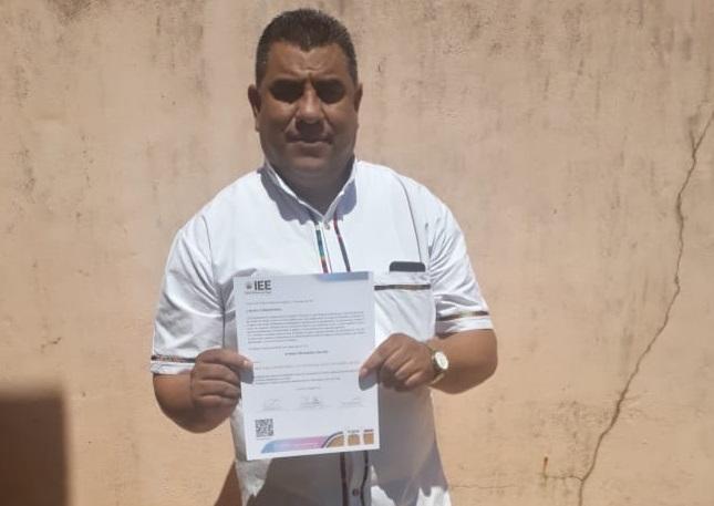 Levantan suspicacias hijas de síndico en órgano electoral de Chiconcuautla
