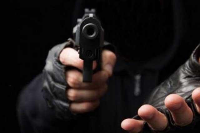 Le roban a repartidor de tacos mil pesos y su celular en Atlixco