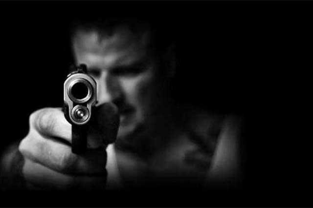 Por celos Ramón asesinó de varios disparos a su ex pareja en Chietla