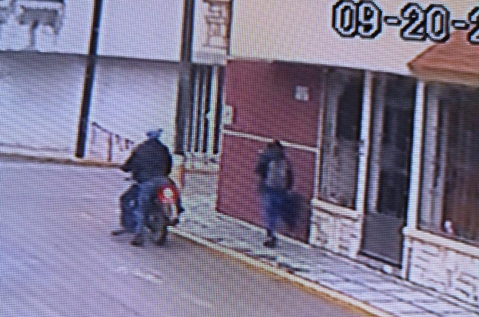 Fin de semana de asaltos y robos a transeúntes en Texmelucan