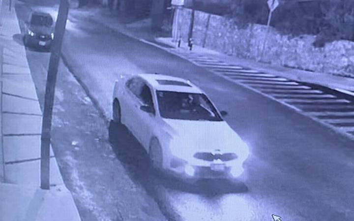 Gracias a un perro detectan banda de ladrones en La Calera