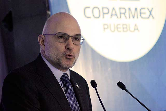 Comité de Participación reúne experiencia y juventud: Coparmex