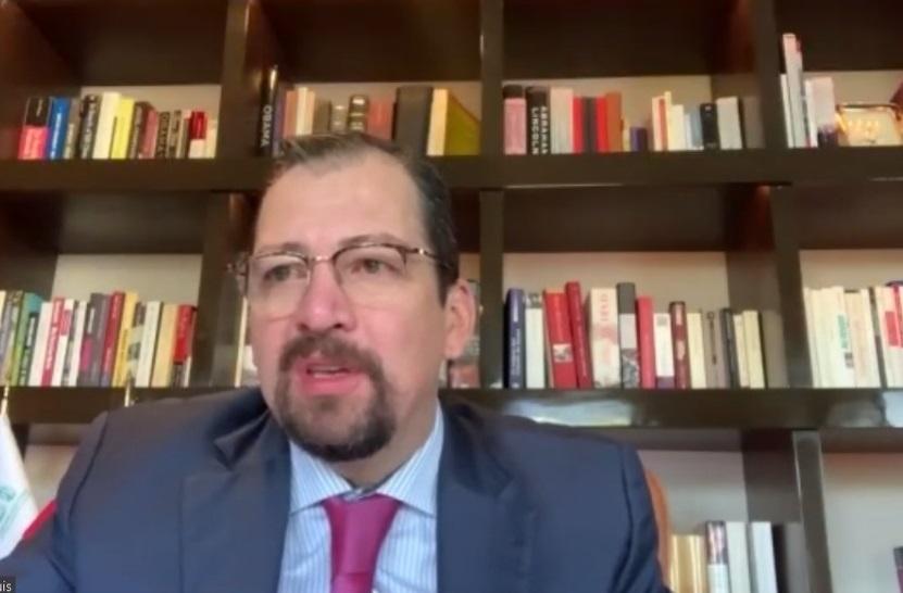 Presidente del TEPJF defiende candidaturas de Félix Salgado y Raúl Morón