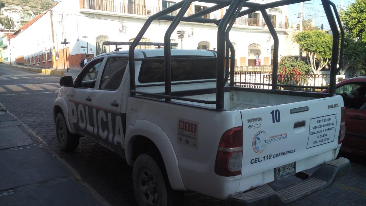 Aparece otro ejecutado en calles de Tecamachalco