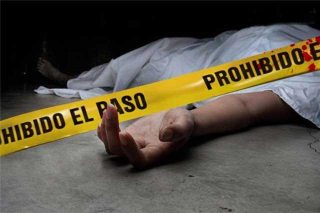 Contingencia no para violencia en Tecamachalco