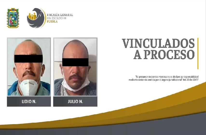 Ellos son los responsables de la masacre en el bar de Hueytamalco