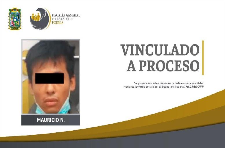 Mauricio mató a su hermano en Puebla y se escondió en Oaxaca