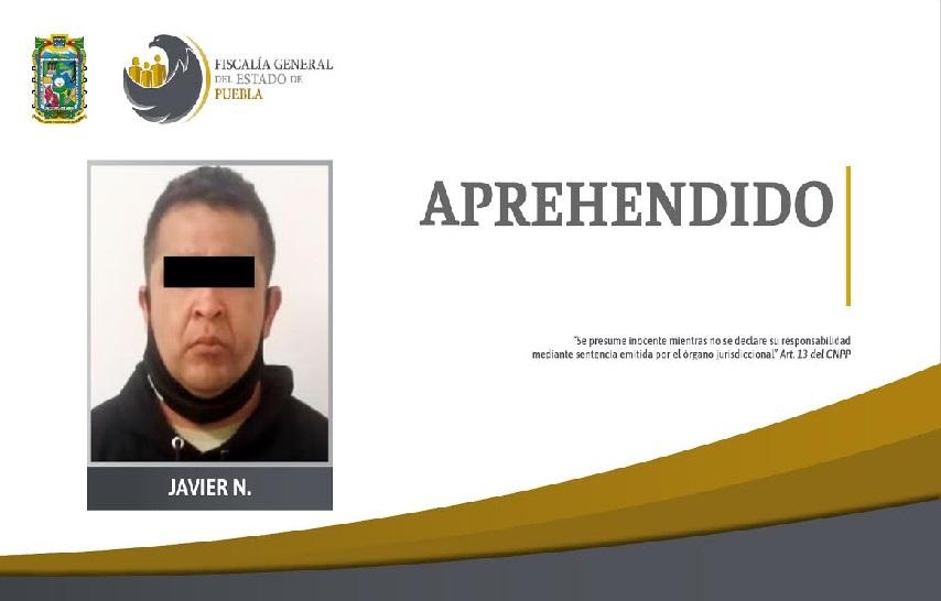 Cae por asesinar en asalto a coordinador académico de la SEP