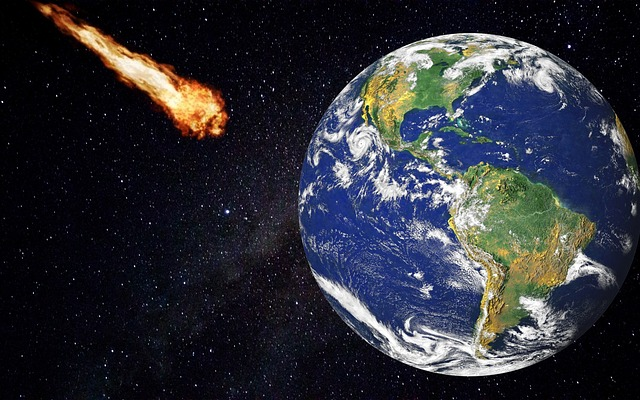 Mujeres de la India descubren asteroide que se dirige a la Tierra