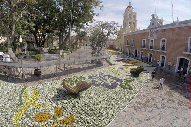 Crece 19% turismo a Pueblos Mágicos poblanos