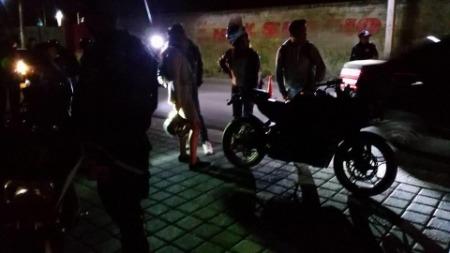 Matan a hombre en Atlixco por presunto lío de faldas