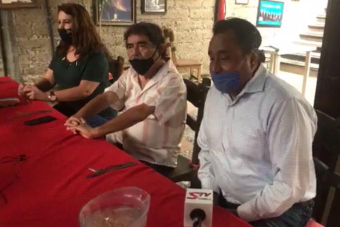 Prestadores de servicios de Atlixco piden a autoridades permitir apertura