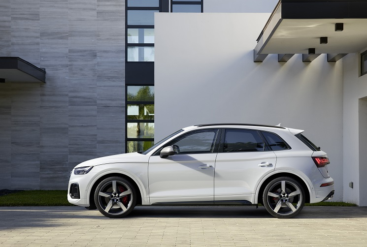 Produce Audi su unidad 700 mil de Q5 en San José Chiapa