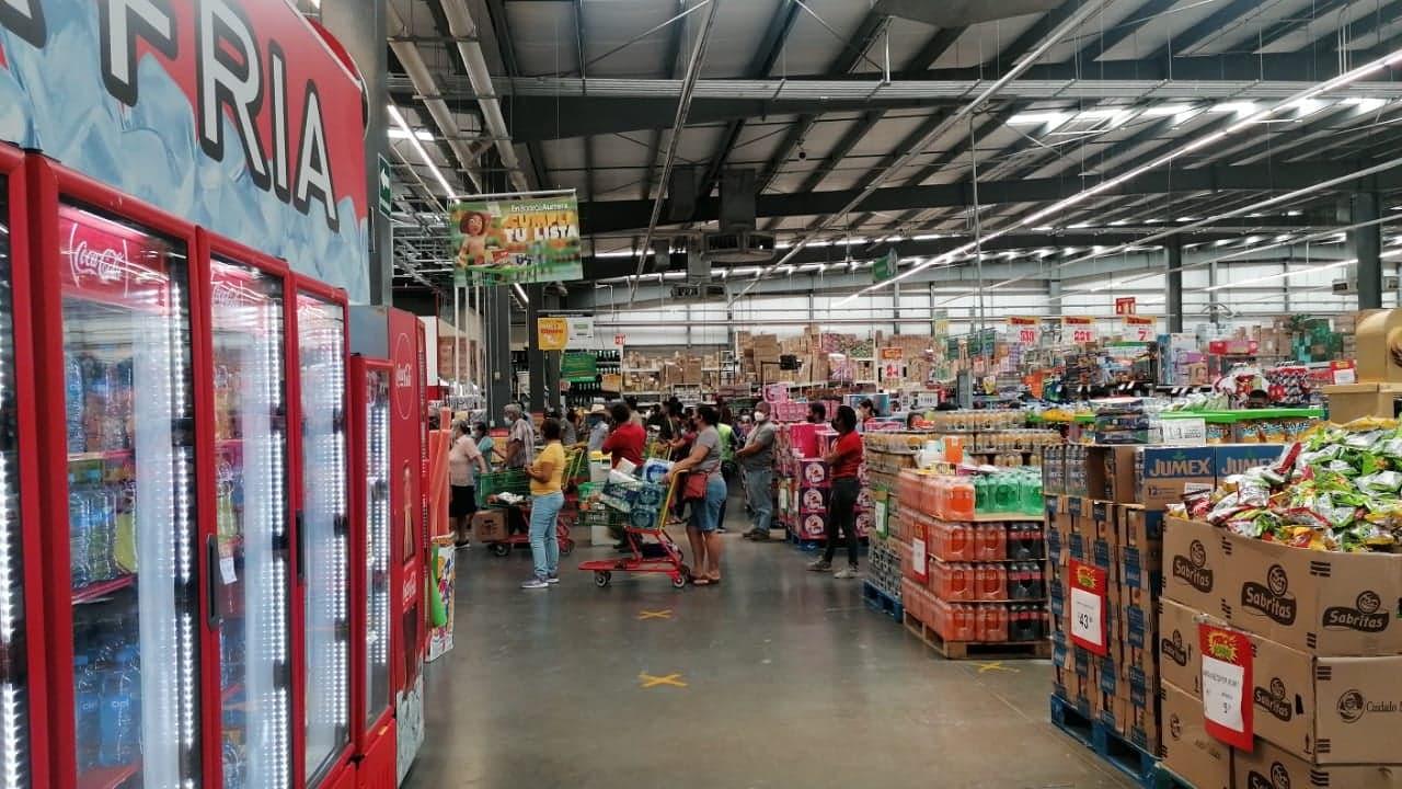 Por error venden estufa en 499 pesos en Aurrera de Izúcar