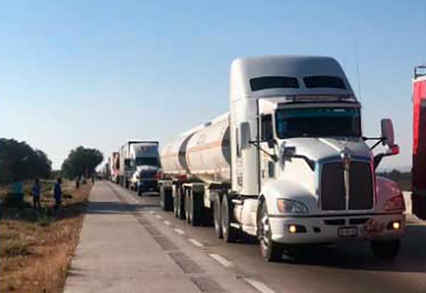 Reabren la Puebla-Acatzingo tras controlar fuga de gas