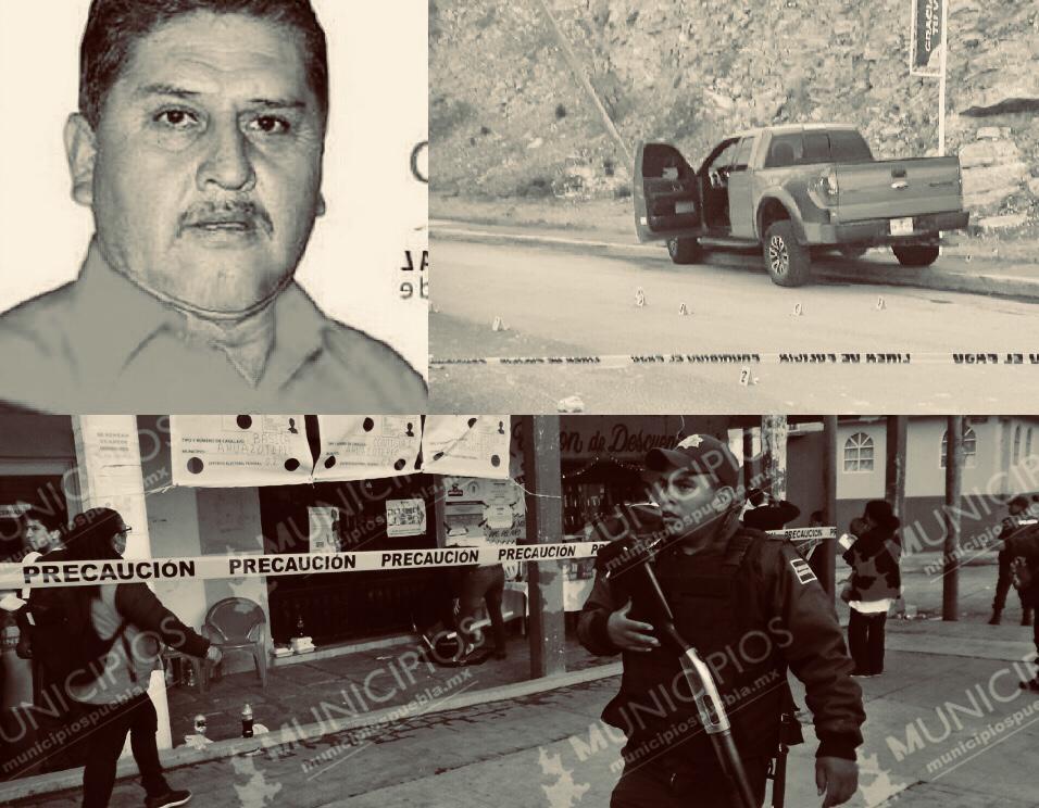 El riesgo de ser autoridad en Puebla
