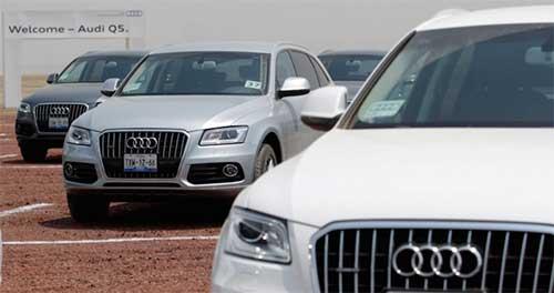 Industria automotriz urge a Barbosa retomar actividades
