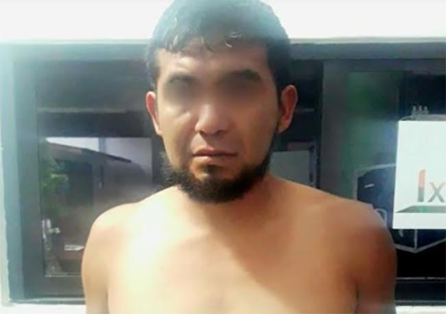 Originario de Texmelucan se salva de ser linchado en Tlaxcala