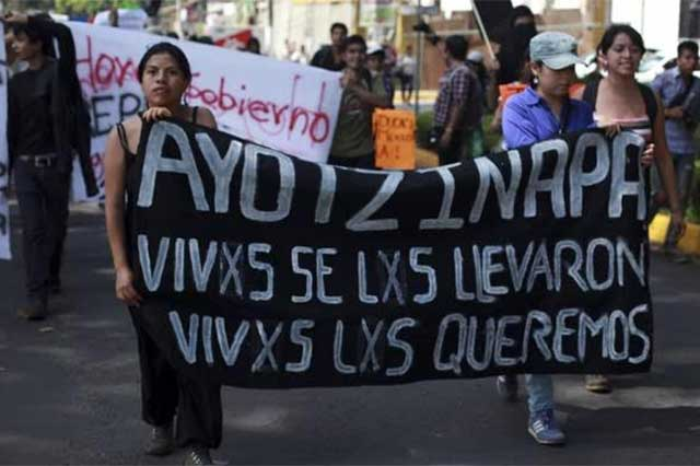 Cae El Mochomo; participó en la desaparición de los 43 de Ayotzinapa