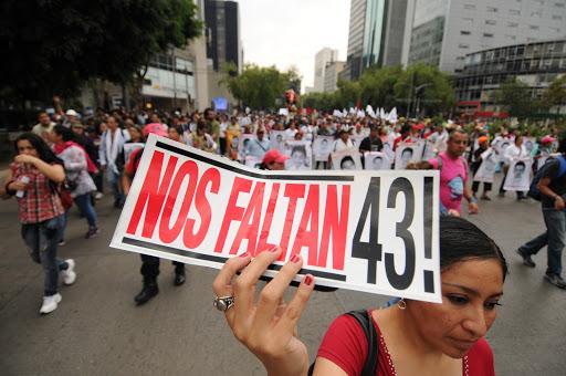 VIDEO Hay 80 detenidos a seis años de la desaparición de los normalistas de Atoyzinapa
