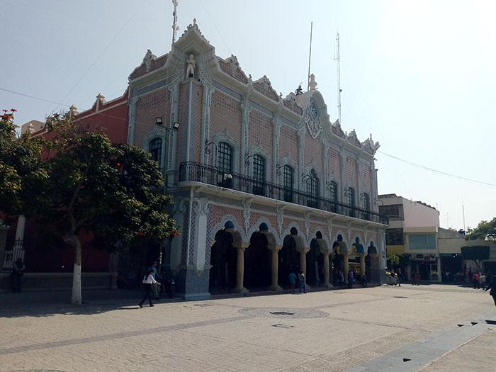 Descarta ayuntamiento de Tehuacán presencia de aviadores