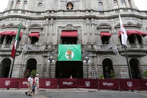 No habrá opacidad en auditorías del Congreso a Claudia Rivera: Barbosa