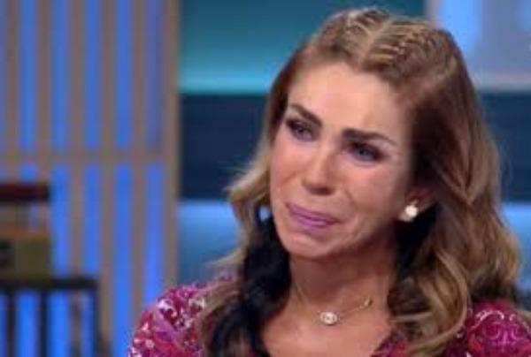 Sánchez Azuara dedica emotivo mensaje de despedida a su mamá
