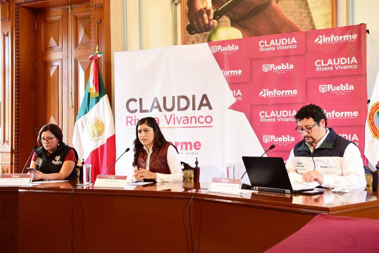 Ayuntamiento de Puebla regresa el programa Bachero Express