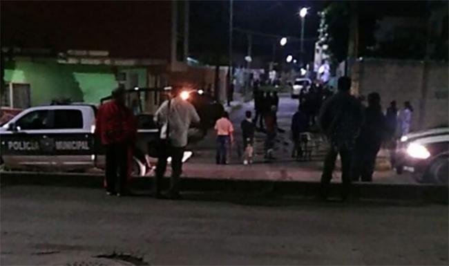 Un acribillado y otro acuchillado en las últimas horas en Puebla capital