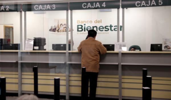 Banco del Bienestar depende del outsourcing para su operación