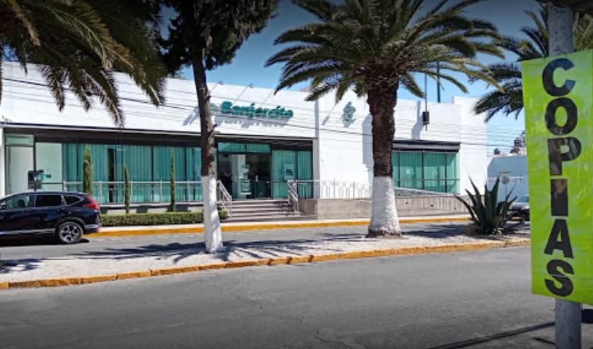 VIDEO Banjército Puebla genera aglomeraciones