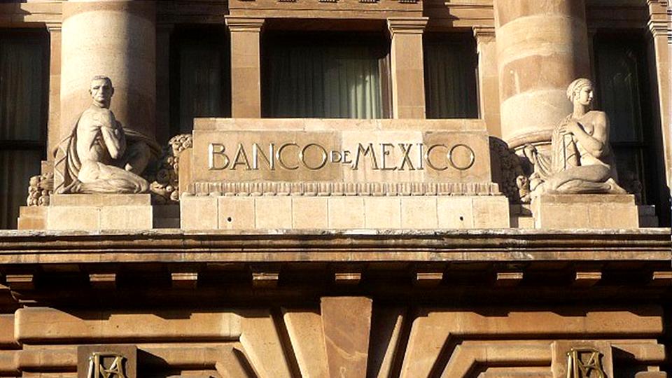 Señala Banxico que intentaron hackear su sitio web