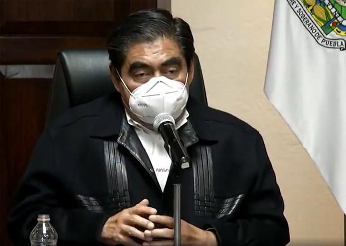 VIDEO Puebla rebasó los 53 mil contagios por coronavirus