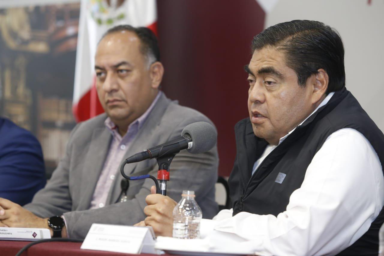 Gobierno del estado denunció a 84 policías  de Puebla capital
