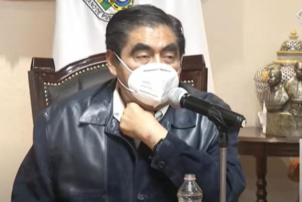 VIDEO Puebla registra 357 nuevos contagios por coronavirus