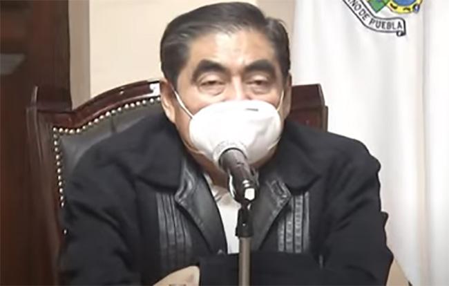 VIDEO Puebla registra 208 casos de Covid en 24 horas