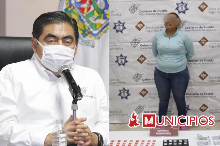 Va Barbosa por limpia de jueces y magistrados tras liberación de cuñada de El Grillo