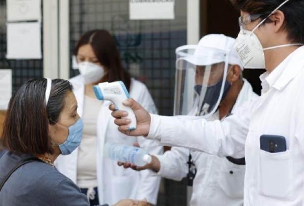 Vuelve Puebla a semáforo amarillo; suma más de 80 mil casos Covid