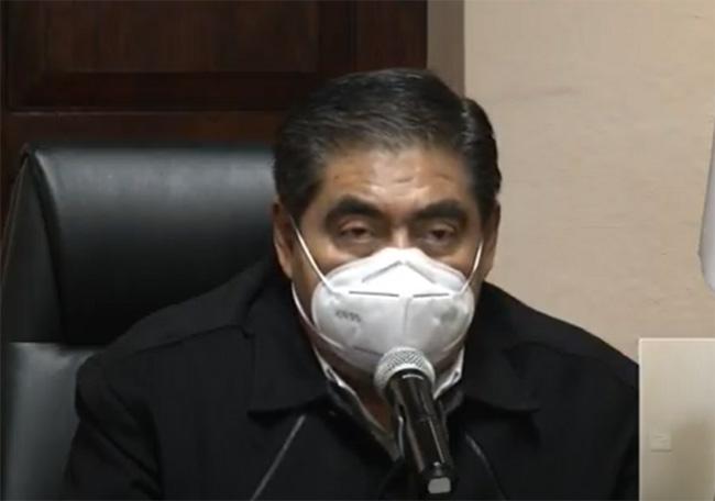 VIDEO Repuntan casos covid en Puebla, suma 235 positivos