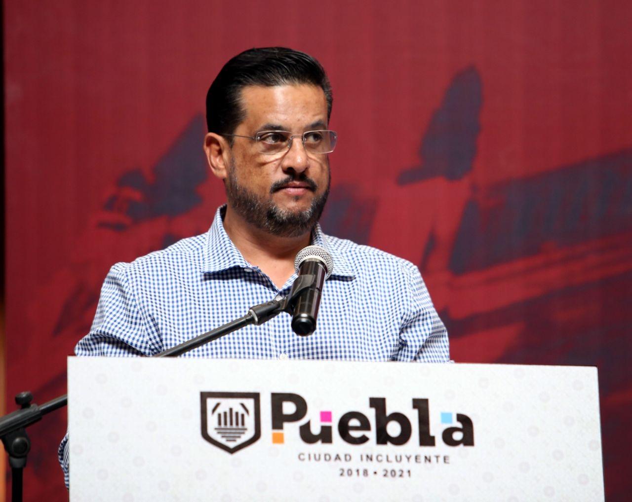Sancionarán a dueños de bares por no acatar normas de prevención en Puebla